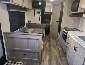 Keystone RV Passport 219BH