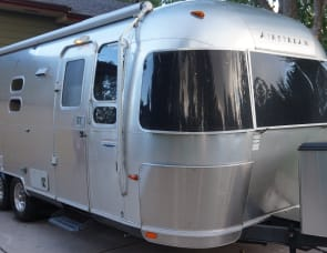 Airstream International CCD