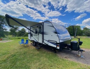 Keystone RV Passport 175BH