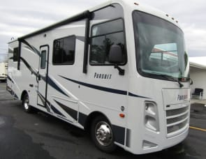 Coachmen Pursuit 27XPS