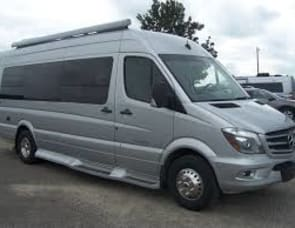 Coachmen RV Galleria 24T