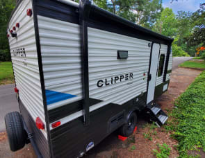 Coachmen RV Clipper Ultra-Lite 17FQ