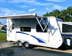 Jayco Jay Feather EXP 19H
