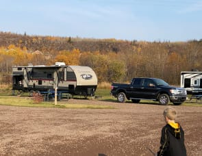 Forest River RV Cherokee 294BH