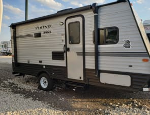 Coachmen RV VIKING 17SBH