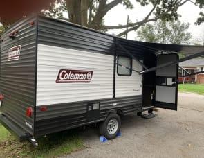Coleman lantern LT 17B