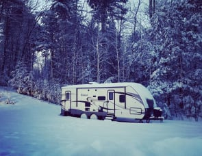 Forest River RV Wildcat 251RBQ