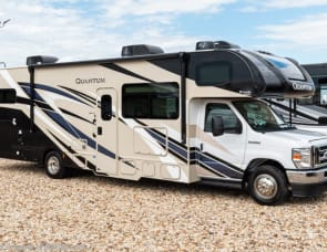 Thor Motor Coach Quantum LF31