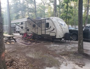 CrossRoads RV Sunset Trail Super Lite ST270BH