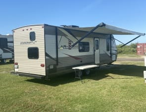 Starcraft Autumn Ridge Sport Camping Series 26BHS
