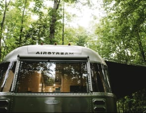 Airstream RV Flying Cloud 30FB Bunk