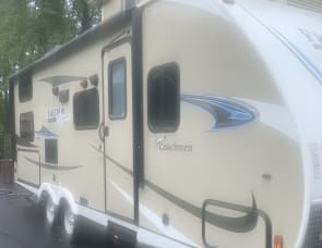 Coachmen Freedom express select 23.9bh