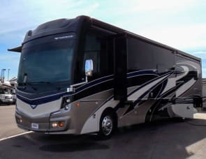 Adventurer LP (ALP) Eagle Cap Motorhome 31DS