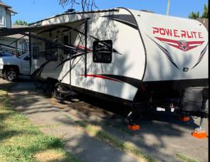 Pacific Coachworks Powerlite 2514