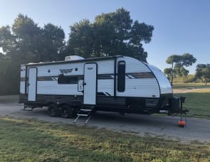 Forest River RV Wildwood X-Lite 240BHXL