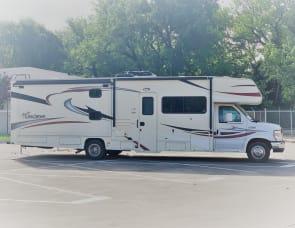 Coachmen RV Freelander 32BH Ford BUNKHOUSE
