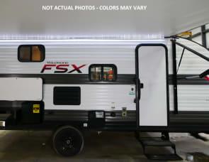 Coachmen RV Wildwood FSX 178BHSKX