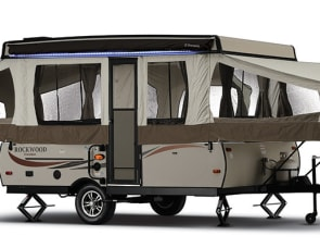Forest River RV Rockwood Freedom Series 2318G