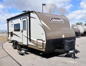 Dutchmen RV Coleman Light LX 1925BH