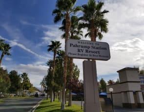 Redwood Crossroads