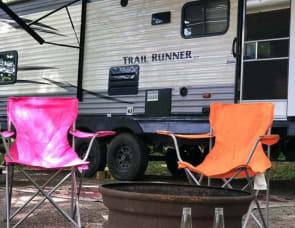 Heartland Trail Runner SLE 302