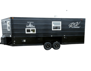 Ice Castle Fish Houses Ice Castle Fish Houses RV Limited 21V