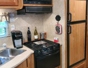 Forest River RV Wildwood LE 29BHss