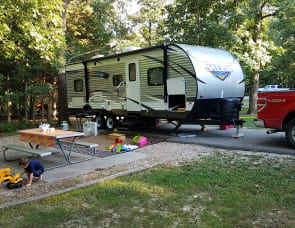 Forest River RV Salem 26TBUD