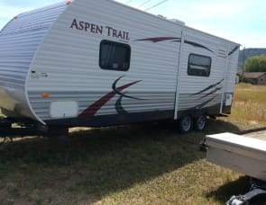 Dutchmen RV Aspen Trail 2390RKS