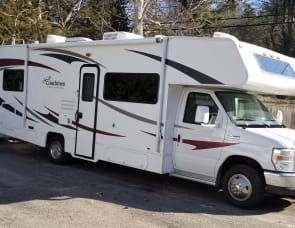 Coachmen RV Freelander 28QB Ford 450