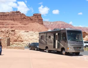 Winnebago Vista 26P