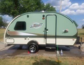 Forest River RV R Pod RP-176T