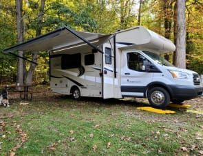 Coachmen RV Orion Traveler T21TB