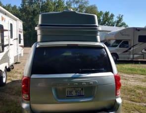 Dodge Grand Caravan - WMi172