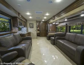 Coachmen RV Sportscoach Cross Country RD 404RB