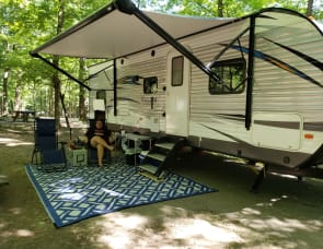 Forest River RV Salem 27DBUD