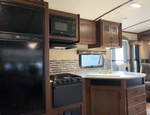 Jayco White Hawk 27DSRL