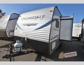 Keystone RV Springdale 179QBWE