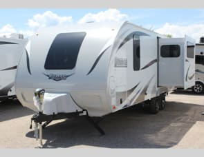 Lance Lance Travel Trailers 2285