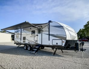 Prime Time RV Tracer Breeze 26DBS