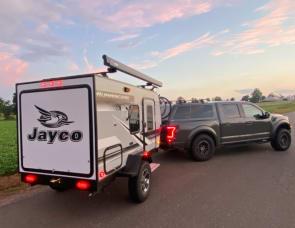 Jayco Hummingbird 10RK