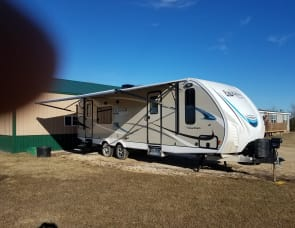 Coachmen RV Freedom Express Liberty Edition 276RKDSLE