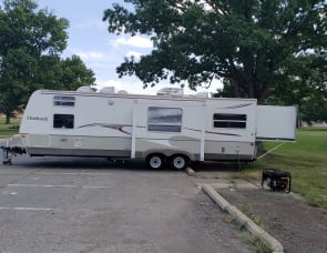 Keystone RV Outback 280RS