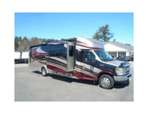 Coachmen RV Concord 300TS Ford
