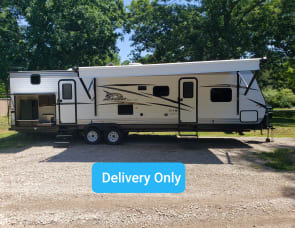 Jayco Jay Flight SLX 8 324BDS