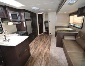 Dutchmen RV Kodiak Express 283BHSL