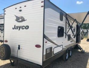 Jayco Jay Flight SLX 8 267BHS