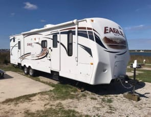 Jayco Eagle Super Lite 314 BDS