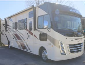 Thor Motor Coach ACE 33.1