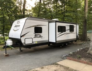 Jayco Jay Flight SLX 287BHS